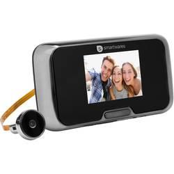 Smartwares VD27 10.018.27 digitalno kukalo z lcd zaslonom 7.1 cm 2.8 palec
