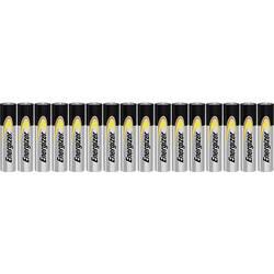 Micro baterija (AAA) alkalno-manganova Energizer Power LR03 1.5 V 16 kosov