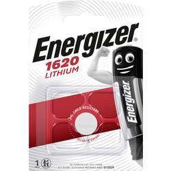 Gumbna baterija CR 1620 litijeva Energizer CR1620 79 mAh 3 V 1 kos