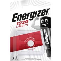 Gumbna baterija CR 1220 litijeva Energizer CR1220 40 mAh 3 V 1 kos