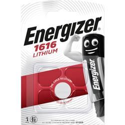 Gumbna baterija CR 1616 litijeva Energizer CR1616 55 mAh 3 V 1 kos