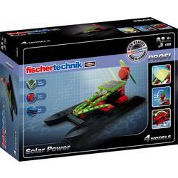 fischertechnik PROFI Solar Power solarni čoln