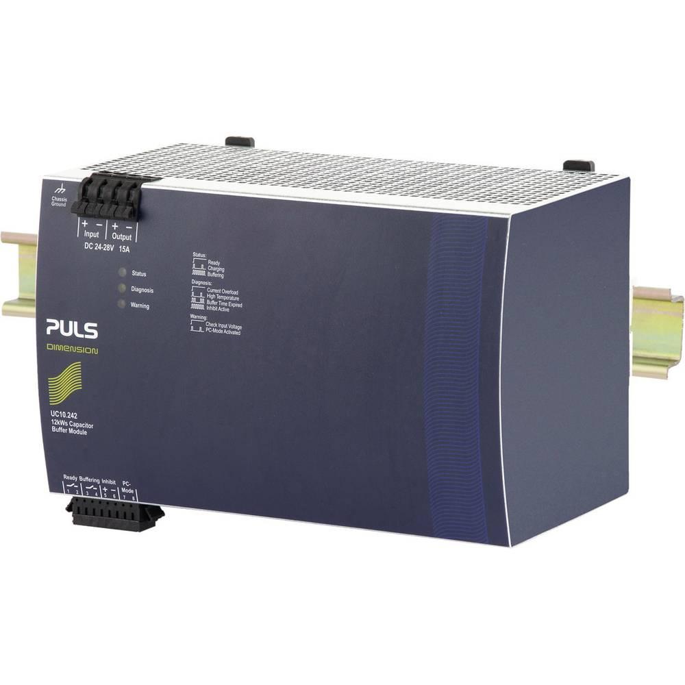 Napajalnik za namestitev na vodila (DIN letev) PULS UC10.242 22.5 V/DC 15 A 361 W 1 x