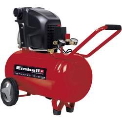 Einhell TE-AC 270/50/10 pnevmatski kompresor, velikost posode 50 l, 10 barov