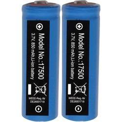 enojna akumulatorska celica za modele 3.7 V 850 mAh Število celic: 1 15 C posamezna celica - (se ne uporablja)