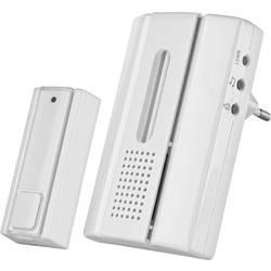 Trust 78085 komplet brezžičnega zvonca, domet maks. (na prostem) 30 m ACDB-7000AC