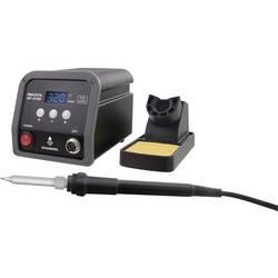 Spajkalna postaja digitalna 150 W Stannol Industa HF 5150 50 do 480 °C vklj. s spajkalno konico