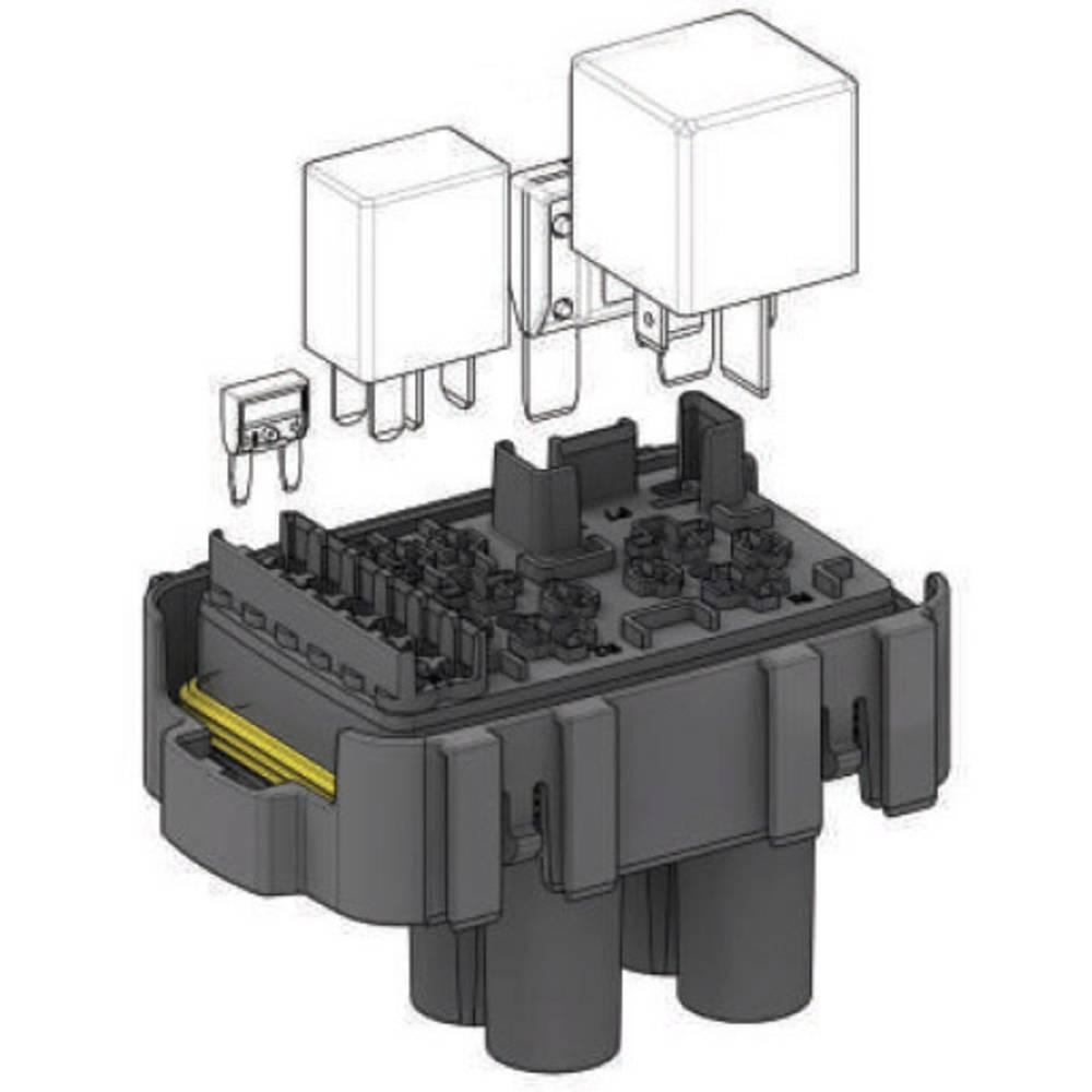MTA Fuse/Relay Hol Maxi Micro Relay WP drćalo za varovalke/releje 1 kos