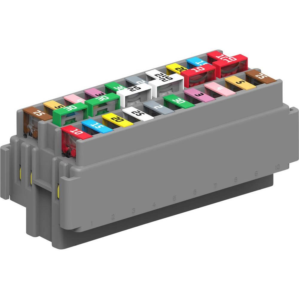MTA Fuse / Relay Holder Minival Drćalo za varovalke/releje 1 KOS