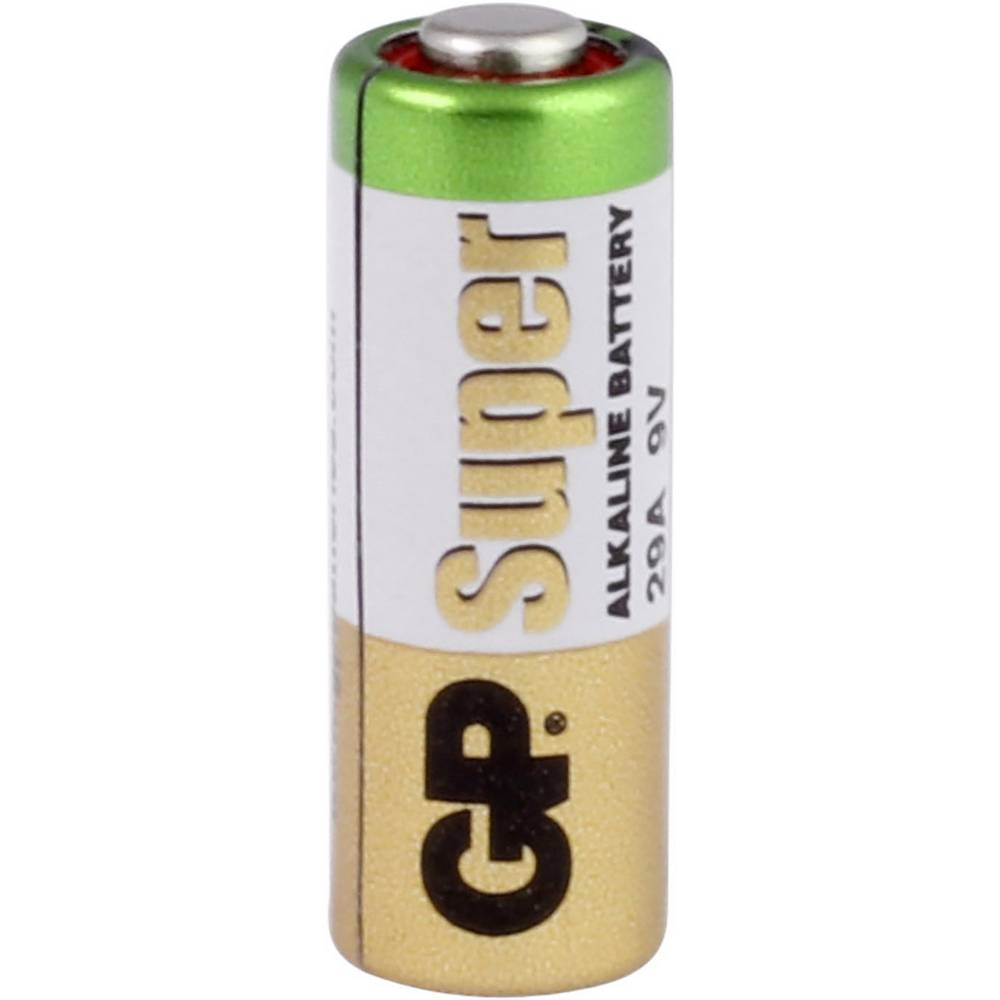 Posebna-baterija 29 A alkalij-manganova GP Batteries LR29A 9 V 20 mAh 1 kos