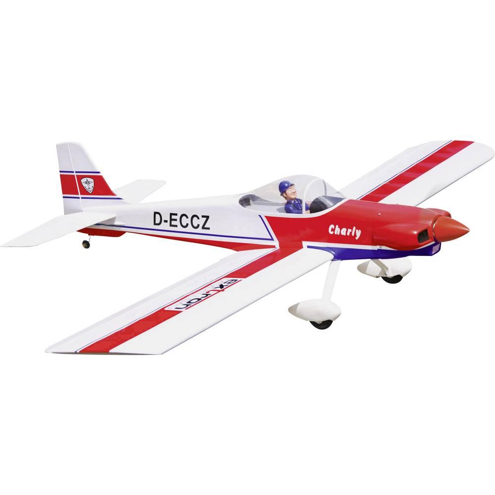 Pichler Charly RC Model motornega letala ARF 1500 mm