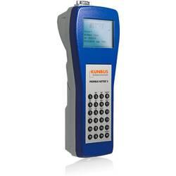 merilnik za kable Kunbus NETTEST II avdio/video, omrežje, telekomunikacije