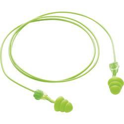 Moldex 645101 ušni čepići za zaštitu sluha Twisters Trio Cord 33 dB 1 kom.