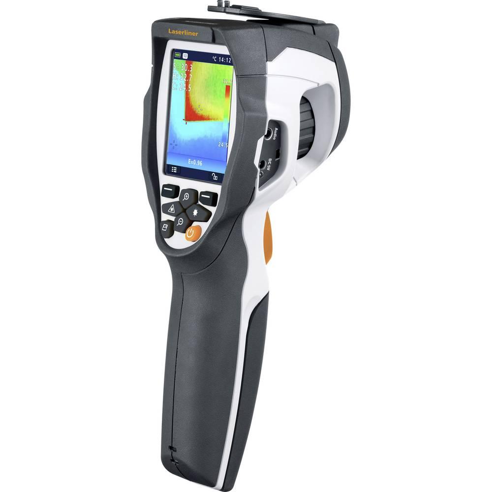 Termovizijska kamera Laserliner ThermoCamera Compact Plus -20 do 350 °C 80 x 80 pikslov 30