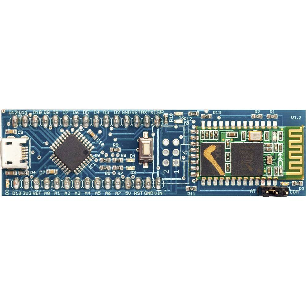 Razvojna plošča C-Control IoT Bluetooth Board