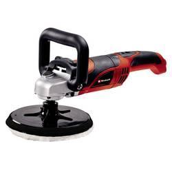 Ekscentrični stroj za poliranje CC-PO 1100/1E Einhell 230 V 1100 W 2093264 1000 - 3500 U/min 180 mm