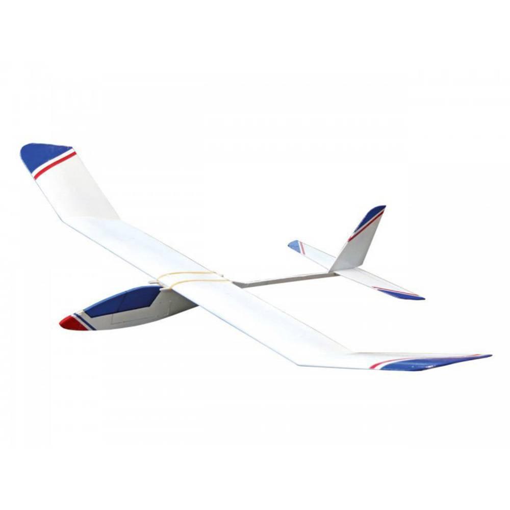 Pichler Balsa Quicky Kit FOX RC model jadralnega letala komplet za sestavljanje 1200 mm