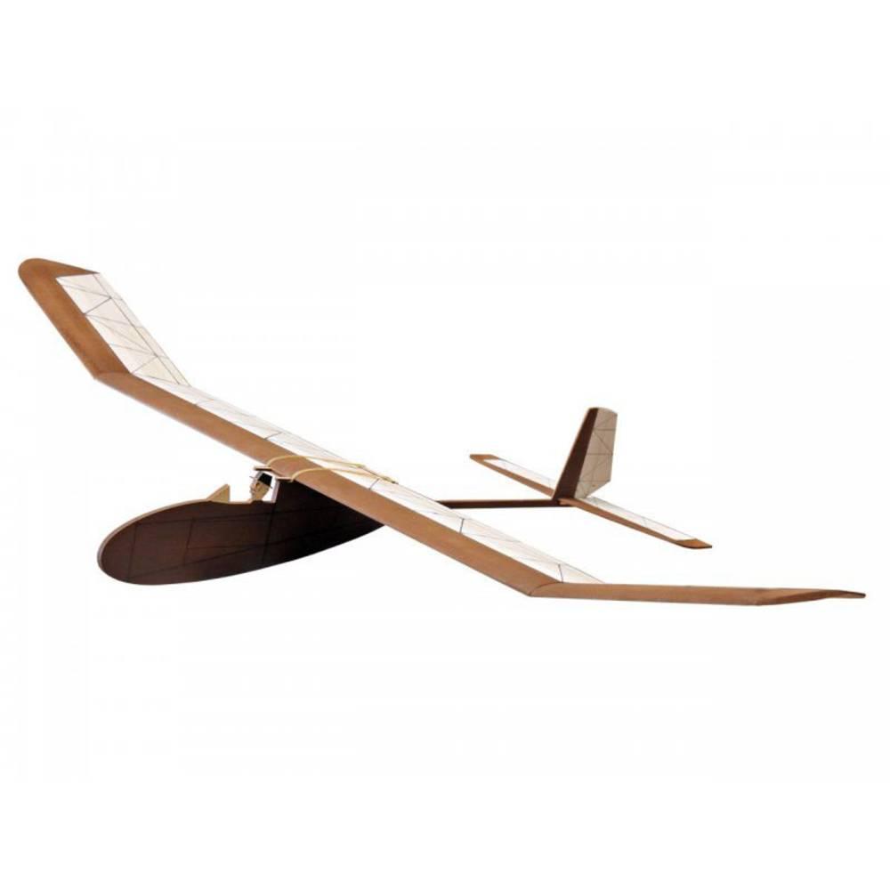 Pichler Balsa Quicky Kit GRUNAU RC model jadralnega letala komplet za sestavljanje 1200 mm