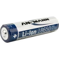 Ansmann 18650 9,36 Wh specialni akumulatorji 18650 li-ion 3.7 V 2600 mAh