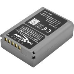 Ansmann A-Oly BLN 1 akumulatorska kamera Nadomešča originalno baterijo BLN-1 7.4 V 1140 mAh