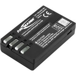 Ansmann A-Pen D-Li 109 akumulatorska kamera Nadomešča originalno baterijo D-LI109 7.4 V 1100 mAh