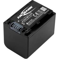 Ansmann A-Son NP FV 70 akumulatorska kamera Nadomešča originalno baterijo NP-FV70 7.4 V 1600 mAh
