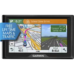 Garmin Drive 51 LMT-S EU Navigacija 12.7 cm 5 Palec Evropa