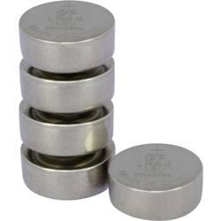 Gumbne celice LR 44 Alkalno-manganov GP Batteries AG13 110 mAh 1.5 V 5 KOS