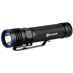 OLight S30R III LED Žepna svetilka S sponko za pas, Ročni pašček, Z magnetnim držalom, S pomnilniško funkcijo, Z nočno funkcijo,