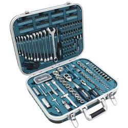 Kofer Makita P-90532 s alatom za kućne majstore, 227-dijelni