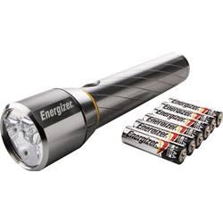Energizer Vision HD Metal 6 AA LED Žepna svetilka Velika razdalja Baterijsko 1300 lm 15 h 479 g