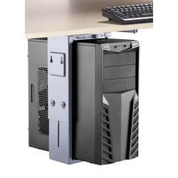 PC namizno držalo za stojalo, srebrne barve SpeaKa Professional (D x Š x V) 485 x 147 x 365 mm SP-6353556