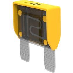 MTA MAXIVAL 20 A Yellow 06.00900 maksi ploščata varovalka 20 A rumena 1 kos