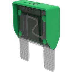 MTA MAXIVAL 30 A Green 06.00910 Maksi ploščata varovalka 30 A Zelena 1 KOS