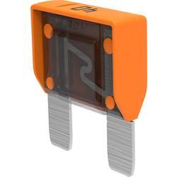 MTA MAXIVAL 40 A Orange 06.00920 Maksi ploščata varovalka 40 A Oranžna 1 KOS