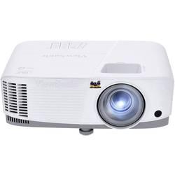 Viewsonic Projektor PA503W DLP Svetlost: 3600 lm 1280 x 800 WXGA 22000 : 1 Bela