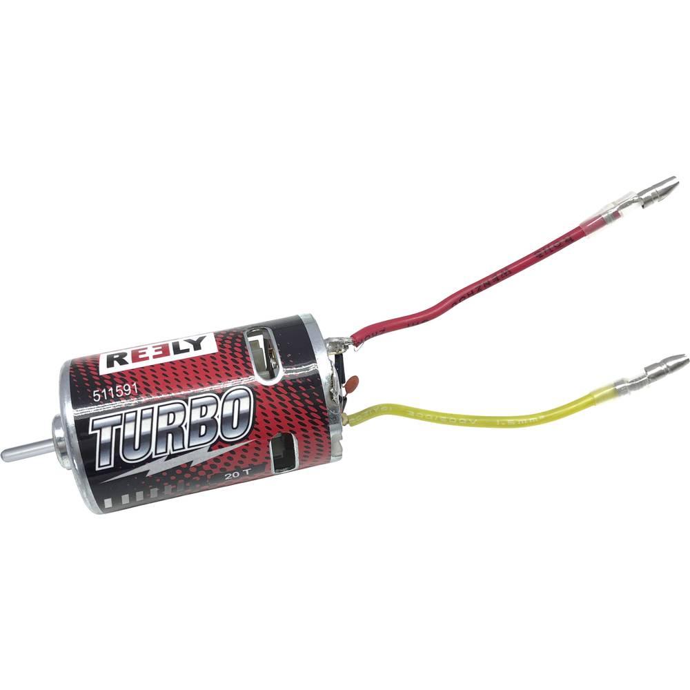 Nadomestni del Reely 511591C 550 elektromotor