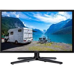 Reflexion LEDW24N LED-TV 60 cm 24 palec EEK A (A++ - E) DVB-T2, dvb-c, dvb-s, full hd, ci+ črna