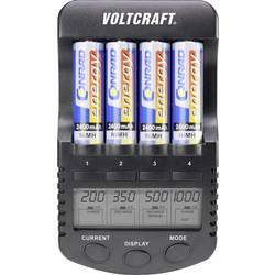 Polnilna naprava za okrogle baterije NiMH, NiCd VOLTCRAFT CC-1 Mignon (AA), Micro (AAA)