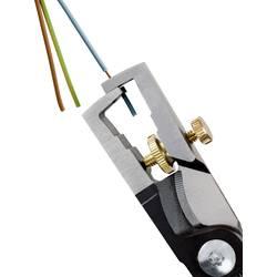 Knipex StriX 13 62 180 škarje za kable Primerno za (snemanje izolacije) alu, bakren in več žilni kabel 15 mm 7 50 mm²