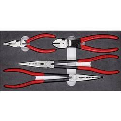 Knipex 00 20 01 V16 komplet klešč