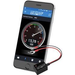 Nadzor baterije 6 V, 12 V, 24 V Smart Cadillock 23 mm x 36 mm x 18 mm