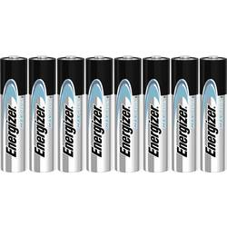 Micro (AAA) baterija Alkalno-manganov Energizer Max Plus 1.5 V 8 ST