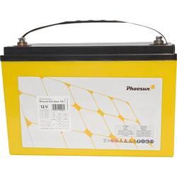 Solarni akumulator 12 V 100 Ah Phaesun Sun-Store 100 SB12-100I svinčeno-koprenasti (AGM) (Š x V x G) 330 x 220 x 173 mm M8 vijač