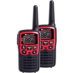 Midland XT10 C1176 pmr ročna radijska postaja 2-delni komplet