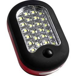 Eufab 13495 led delovna luč baterijsko