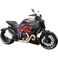Maisto Ducati Diavel Carbon 1:12 model motornega kolesa