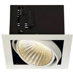 SLV 115731 LED vgradna svetilka 29 W Bela (mat) Bela (mat)