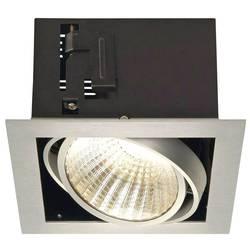 SLV 115736 LED vgradna svetilka 29 W Aluminij (krtačen) Aluminij (krtačen)