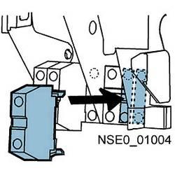 Pomoćni blok prekidač Siemens 3WL9111-0AG02-0AA0 1 ST